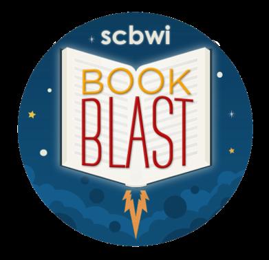 SCBWI Book Blast