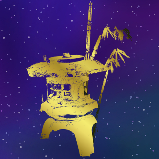 Grimm's Imaginarium Space logo